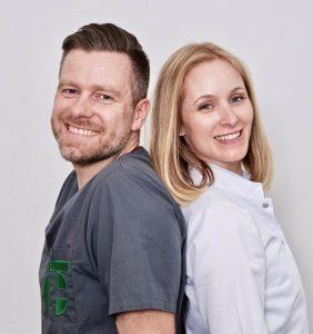 Dr. Finke und Dr. Frantzen sind als Fachärzte für Plastische und Ästhetische Chirurgie ein eingespieltes und erfahrenes Team.