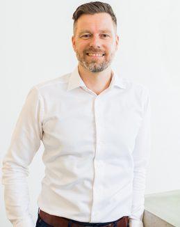 Dr Stefan Frantzen